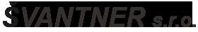 ŠVANTNER s.r.o. Logo